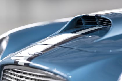 2018 Aston Martin DB4 GT Continuation 133