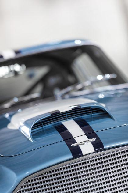 2018 Aston Martin DB4 GT Continuation 134
