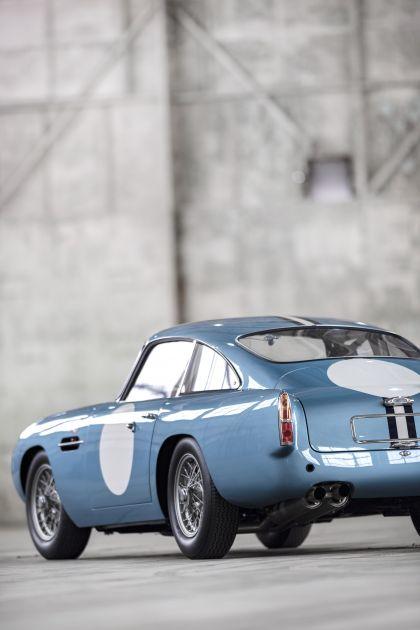 2018 Aston Martin DB4 GT Continuation 136