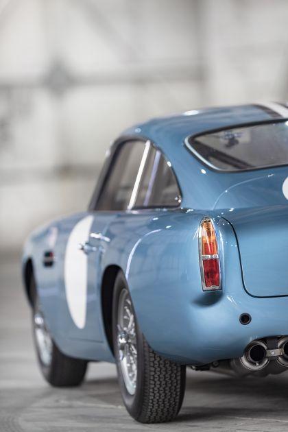 2018 Aston Martin DB4 GT Continuation 137