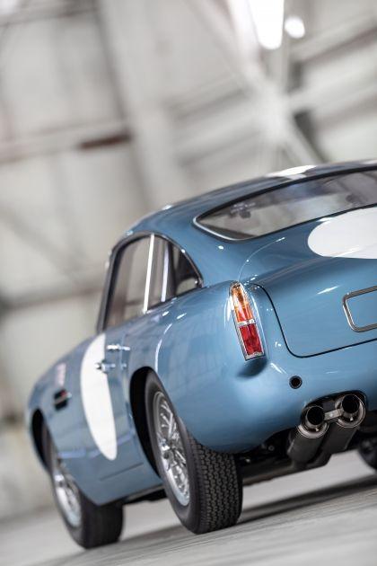 2018 Aston Martin DB4 GT Continuation 139