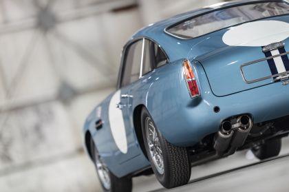 2018 Aston Martin DB4 GT Continuation 140