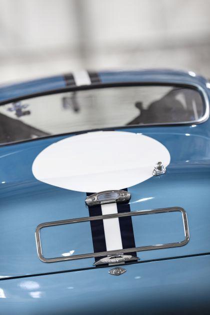 2018 Aston Martin DB4 GT Continuation 141