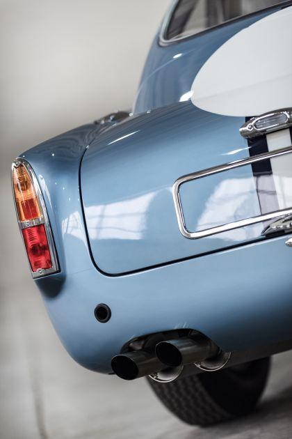 2018 Aston Martin DB4 GT Continuation 142