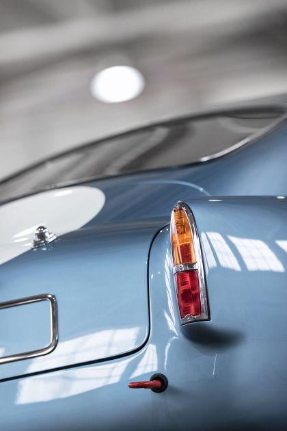 2018 Aston Martin DB4 GT Continuation 143