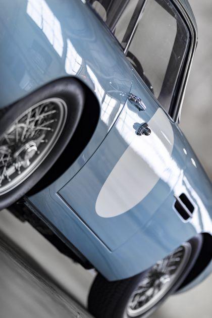 2018 Aston Martin DB4 GT Continuation 144