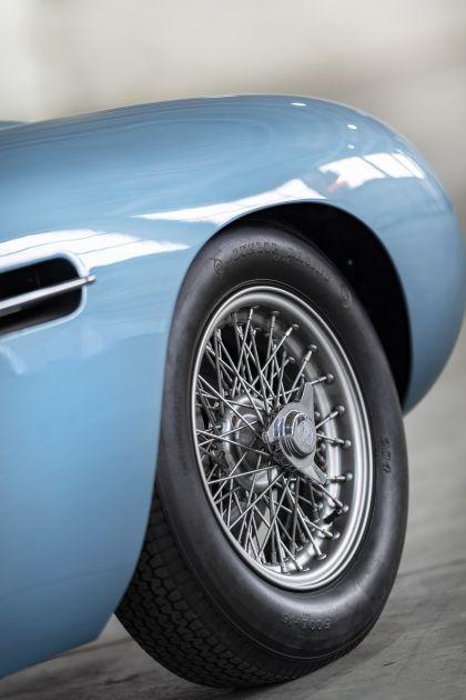 2018 Aston Martin DB4 GT Continuation 145
