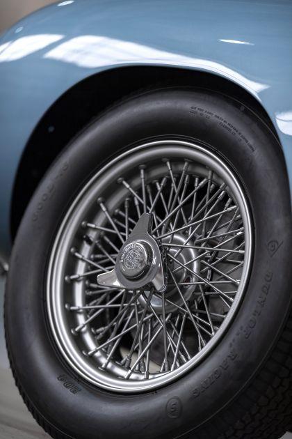 2018 Aston Martin DB4 GT Continuation 146
