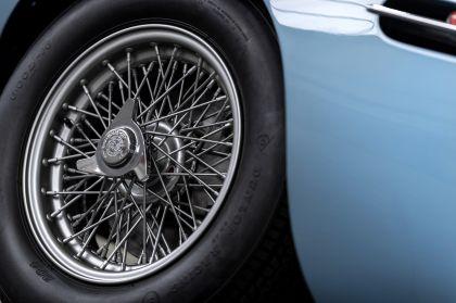 2018 Aston Martin DB4 GT Continuation 147