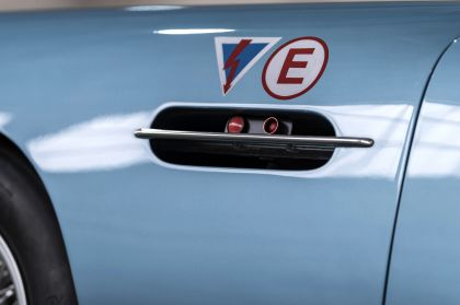 2018 Aston Martin DB4 GT Continuation 149