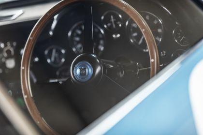 2018 Aston Martin DB4 GT Continuation 154