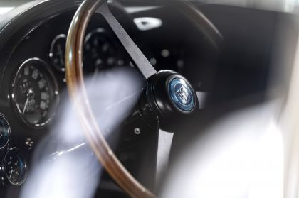 2018 Aston Martin DB4 GT Continuation 155