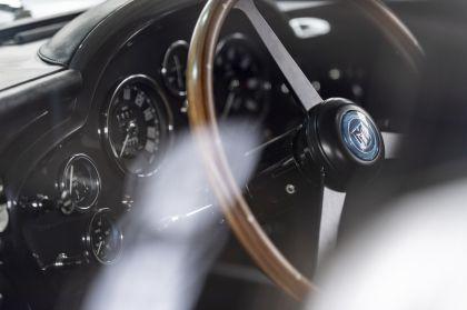 2018 Aston Martin DB4 GT Continuation 156