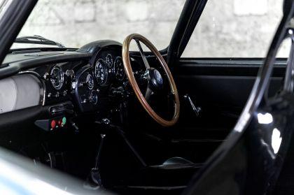 2018 Aston Martin DB4 GT Continuation 158