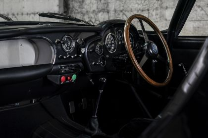 2018 Aston Martin DB4 GT Continuation 159