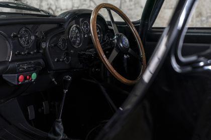 2018 Aston Martin DB4 GT Continuation 160