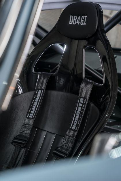 2018 Aston Martin DB4 GT Continuation 162