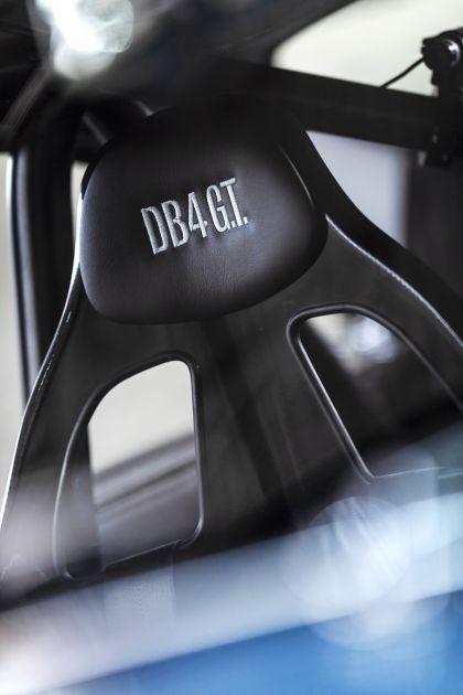 2018 Aston Martin DB4 GT Continuation 164