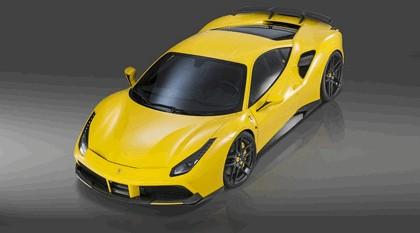 2018 Novitec 48GTB ( based on Ferrari 488 GTB ) 4
