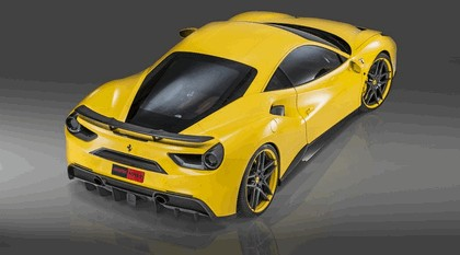 2018 Novitec 48GTB ( based on Ferrari 488 GTB ) 6