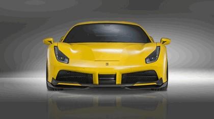 2018 Novitec 48GTB ( based on Ferrari 488 GTB ) 7