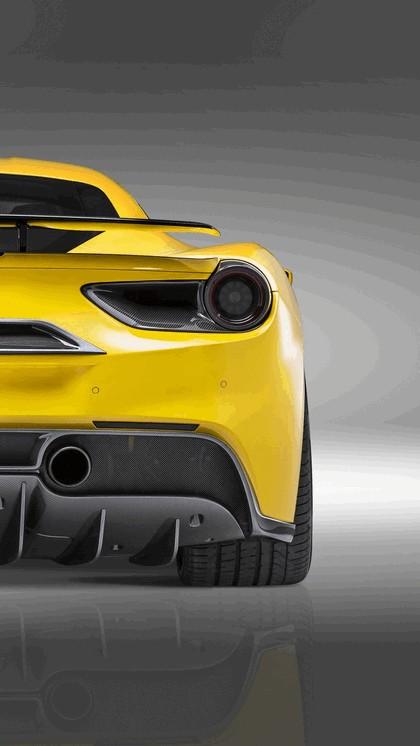 2018 Novitec 48GTB ( based on Ferrari 488 GTB ) 9