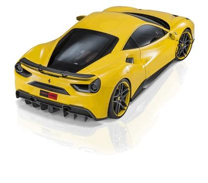 2018 Novitec 48GTB ( based on Ferrari 488 GTB ) 15