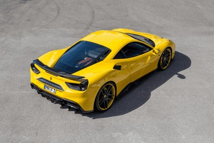 2018 Novitec 48GTB ( based on Ferrari 488 GTB ) 30