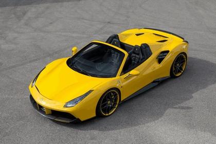 2018 Novitec 48SP ( based on Ferrari 488 spider ) 1