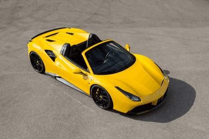 2018 Novitec 48SP ( based on Ferrari 488 spider ) 7