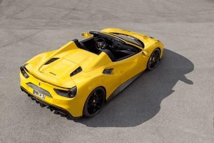 2018 Novitec 48SP ( based on Ferrari 488 spider ) 8