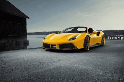 2018 Novitec 48SP ( based on Ferrari 488 spider ) 9