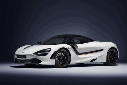 2018 McLaren 720S Track theme by MSO 1