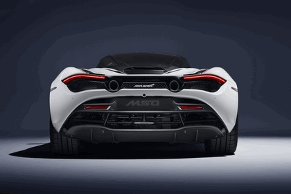 2018 McLaren 720S Track theme by MSO 4