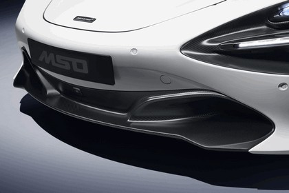 2018 McLaren 720S Track theme by MSO 5