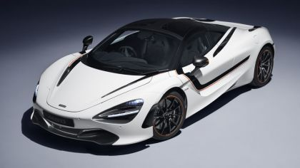 2018 McLaren 720S Track theme by MSO 6