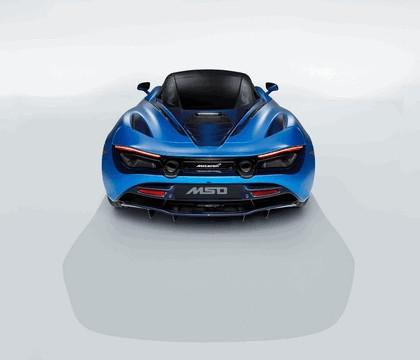 2018 McLaren 720S Pacific blue by MSO 2