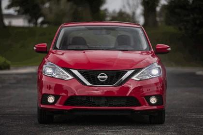 2018 Nissan Sentra SR Turbo 10