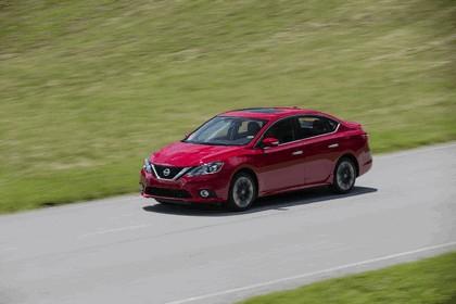 2018 Nissan Sentra SR Turbo 22