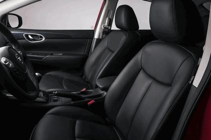 2018 Nissan Sentra SR Turbo 25