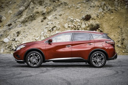 2018 Nissan Murano 6