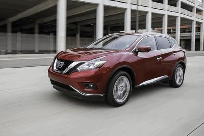 2018 Nissan Murano 16