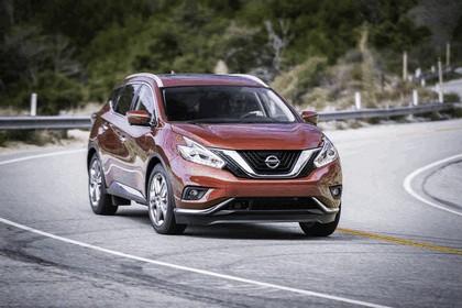 2018 Nissan Murano 20