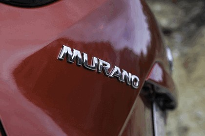 2018 Nissan Murano 21