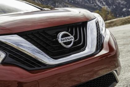 2018 Nissan Murano 22
