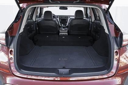 2018 Nissan Murano 41