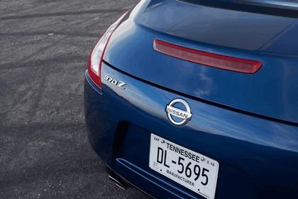 2019 Nissan 370z coupé - USA version 30