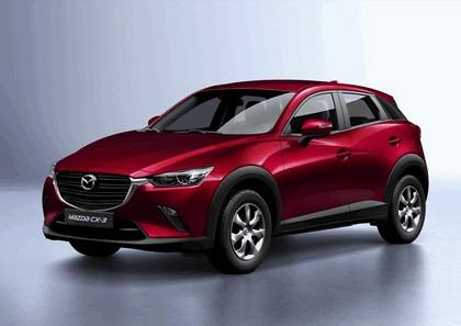 2018 Mazda CX-3 4