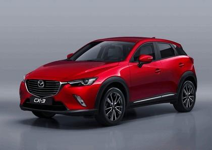 2018 Mazda CX-3 7