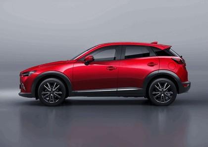2018 Mazda CX-3 8
